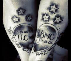 superb couple tattoo designs in 2017 real photo pictures images
