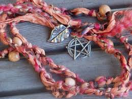 handfasting cords colors witchcrafts artisan alchemy harvest bounty witch s altar ladder