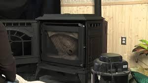 quadra fire mt vernon e2 pellet stove insert cleaning and