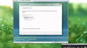 tutorial xp windows tutorial how to upgrade from windows xp to windows vista links