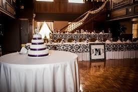 wedding venues peoria il hotel packard plaza venue peoria il weddingwire