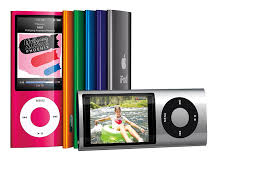 apple ipod nano with camera 8gb silver 5th generation amazon