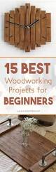 Simple Wood Projects For Beginners by Best 25 Easy Woodworking Projects Ideas On Pinterest Wood