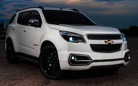 chevrolet trailblazer 2015 2017 chevy trailblazer ss usa release date car models 2017 2018