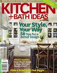 kitchen bath ideas publicity gast architects