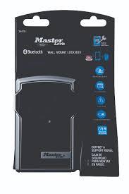 8 Essential Benefits Of The Master Lock Box 5440d Realtybiznews
