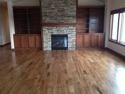 gerard homes stained red oak hardwood flooring design by dennis