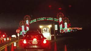 nay aug park christmas lights hines drive christmas lights boise