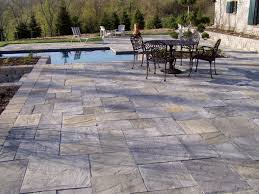 Slate Patio Pavers Slate Pavers Slate Pavers From Nitterhouse Masonry Products
