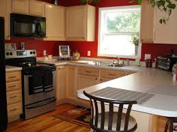 Kitchen Wall Colour Ideas by Kitchen Colors 33 Kitchen Wall Color Ideas With Oak Cabinets