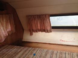 Rv Renovation Ideas by Rv Remodel 3 Overcab Bed U2013 Journeyfoot