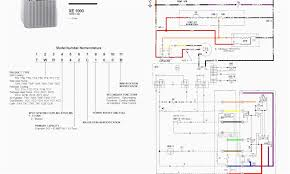 bryant thermostat wiring diagram intertherm electric furnace best