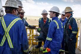 North Dakota defense travel system images Zuckerberg visits north dakota to learn about energy industry jpg