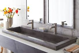 Bathroom Design Chicago by Rectangular Bathroom Sink With Two Faucets Best Bathroom Decoration