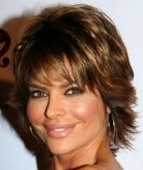 low lighted hair for women in the 40 s 50 s beautiful short hairstyles for thick wavy hair and round faces