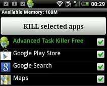 killer app for android easily kill running background apps in android with advanced task