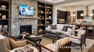 Millennium Home Design Wilmington Nc by Two Rivers 55 Active Community In Odenton Md Youtube