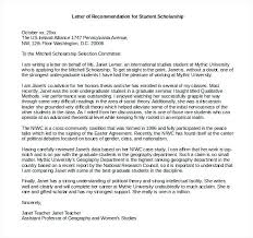 sample college recommendation letter of recommendation for college u2013 citybirds club
