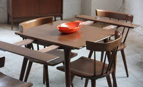 kitchen tables for small spaces the best expandable dining table for small spaces colour story