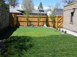 Florida Backyard Landscaping Ideas by Synthetic Turf Supplier Ponce Inlet Florida Backyard Putting