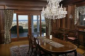 traditional dining room sets traditional dining room with wall sconce chandelier in