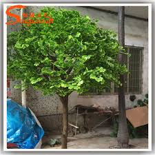 fiber glass model tree factory wholesale artificial decorative