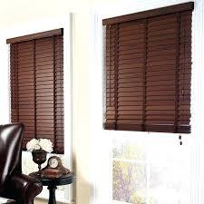 blinds for bedroom windows dark blinds for bedroom visions 2 in faux wood blind dark blinds