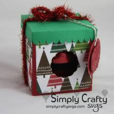 ornament box svg file for simply crafty svgs