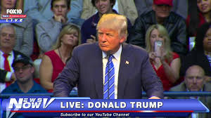 donald trump youtube channel fnn full donald trump in raleigh north carolina youtube