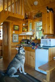 vagabode tiny house swoon tour of great little guest cottage for interns staying next door to