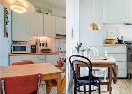 cuisine scandinave design un appartement avant après déco design clemaroundthecorner