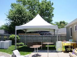 15x15 century frame tent b n t tents inc