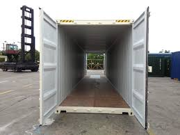 high cube shipping containers container traders