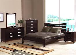 Black Modern Bedroom Furniture Romantic Bedroom Furniture