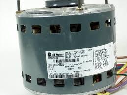 3585 g e 1 3 h p furnace motor s88 736