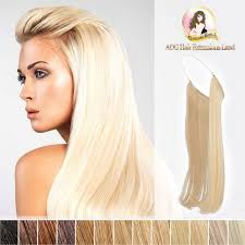 halo hair 16 european remy halo hair extensions double drawn 90g brown