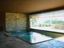 small indoor pools travertine tile basement with indoor pool indoor pools pinterest