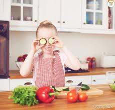 cuisiner avec des enfants 5 recettes bio et faciles à cuisiner avec les enfants