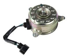 nissan 370z oem parts used 370z cooling fan motor z1 motorsports