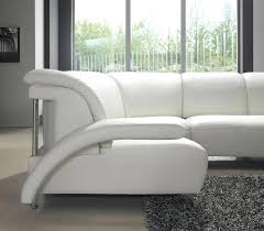 White Leather Sofa Sectional White Sectional Leather Sofa Modern 2264b Modern White Leather