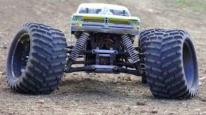 monster trucks you tube videos rc adventures worlds largest backyard rc track electric