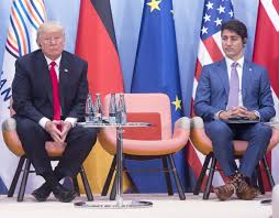 Trump Nafta Changes Canada U0027s Hope To Get Climate Change Into Nafta Could Be A Struggle