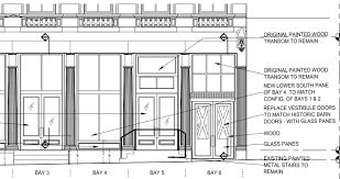 Entry Vestibule by Hdc U2013 March 24 2015 Historic Districts Council