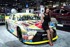lexus of orlando careers the weird lonely life of an auto show model new york post