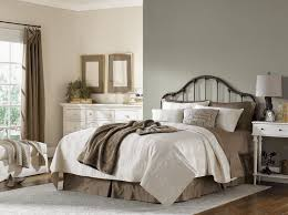soothing colors for a bedroom interior design
