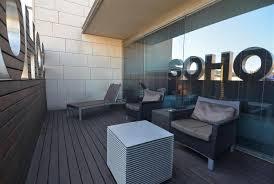 hotel chambre avec terrasse chambre supérieure avec terrasse