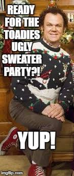 Christmas Sweater Meme - step brothers christmas sweater memes imgflip