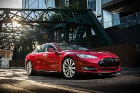 obsidian black color tesla motors releases the all wheel drive model s 70d vr world