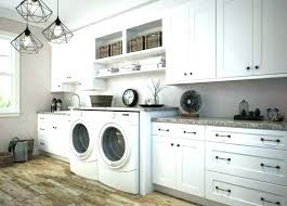 laundry room upper cabinets wall cabinets laundry room andikan me