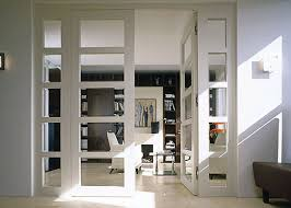 home office doors with glass glass home office door